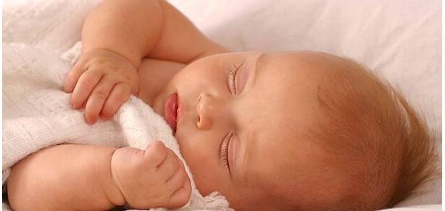 طرق علاج زكام الرضيع بالأعشاب
