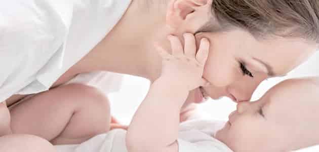 كيف احمي طفلي الرضيع من الامراض