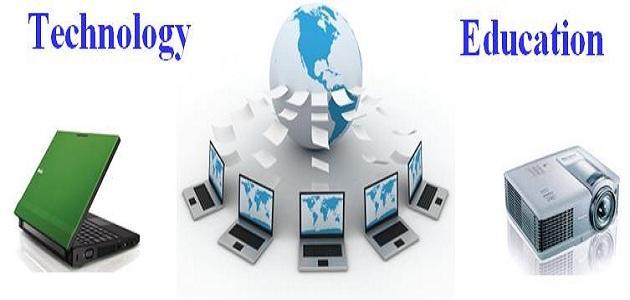 رسائل ماجستير تكنولوجيا التعليم pdf