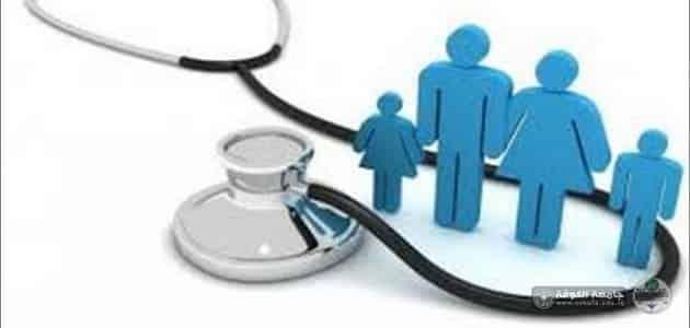 رسائل ماجستير في تمريض صحة المجتمع