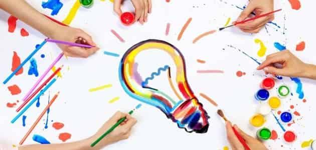 رسائل ماجستير عن الابداع والابتكار pdf