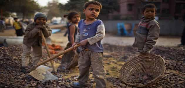 رسائل ماجستير عن عمالة الاطفال pdf