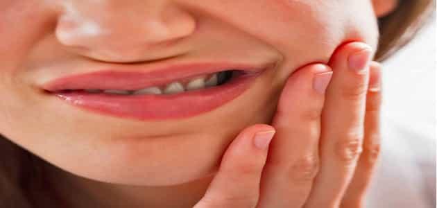 علاج ألم الأسنان أثناء الرضاعة