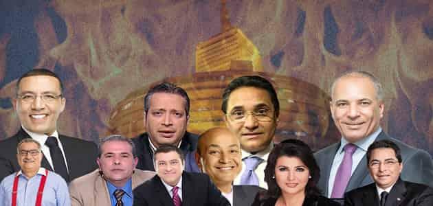 رسائل ماجستير في الاعلام في مصر pdfd