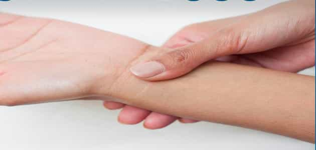 هل الرضاعة تسبب ألم المفاصل