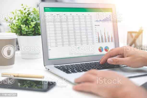 ما هي مبادئ المحاسبة المالية