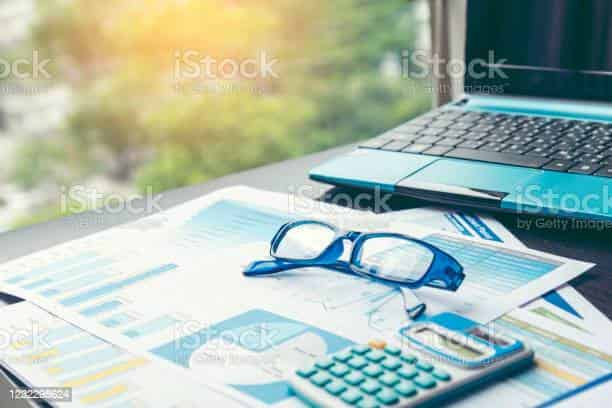 المستقبل الوظيفي للمحاسبة
