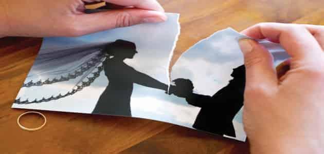 رسائل ماجستير عن الطلاق المبكر pdf