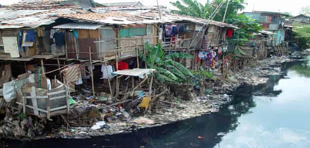 رسائل ماجستير عن الفقر pdf