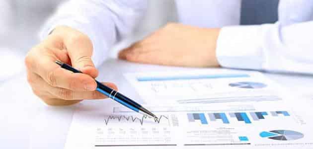 عناوين رسائل ماجستير في الادارة المالية pdf