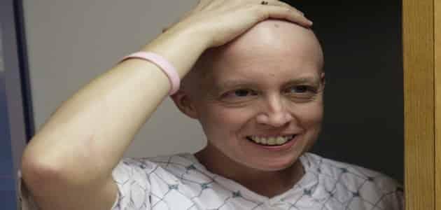 رسائل ماجستير عن مرض السرطان pdf