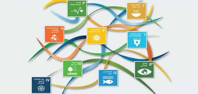 رسائل ماجستير عن التنمية المستدامة pdf