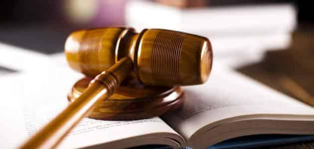 عناوين رسائل ماجستير في القانون الدستوري