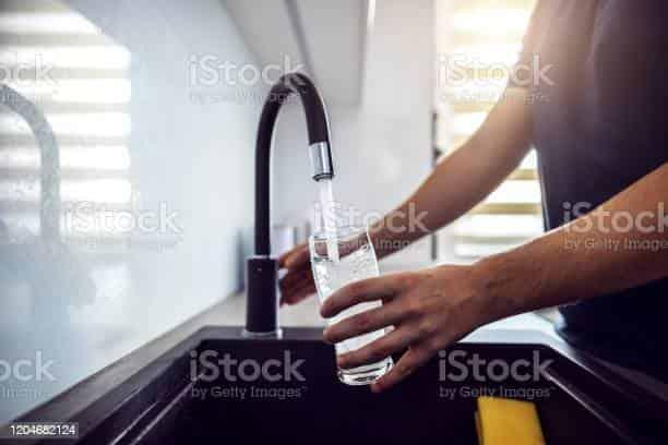 ماهو دايت الماء