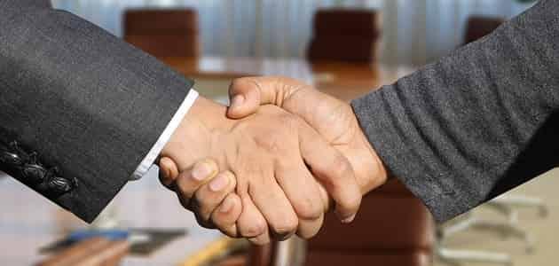 عشر اسرار للتفاوض في عام 2021