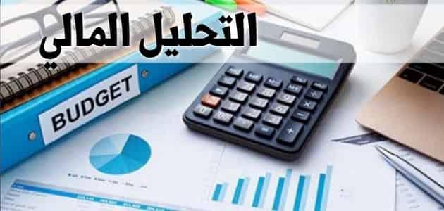 رسائل ماجستير في التحليل المالي pdf