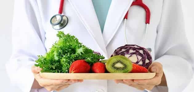 عناوين رسائل ماجستير في التغذية العلاجية