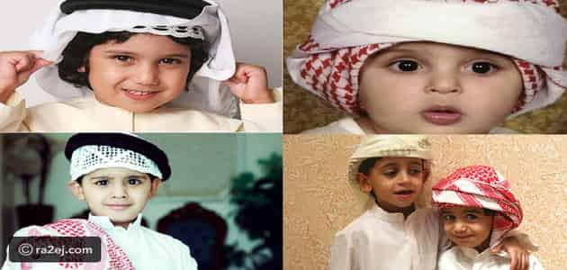 اطفال الخليج رسائل ماجستير ودكتوراه