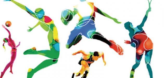 عناوين رسائل ماجستير في التربية الرياضية