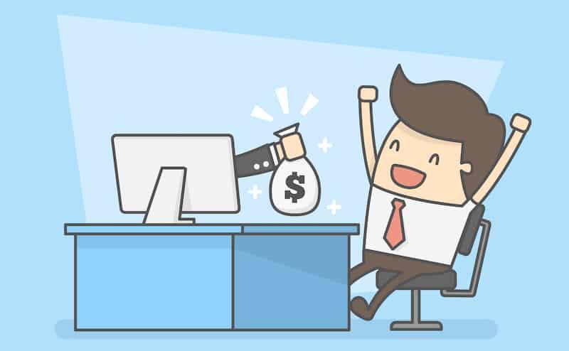 كيف تكسب المال اون لاين في زمن الكورونا