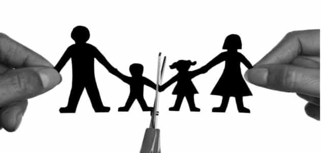لمن تكون حضانة الطفل بعد الطلاق
