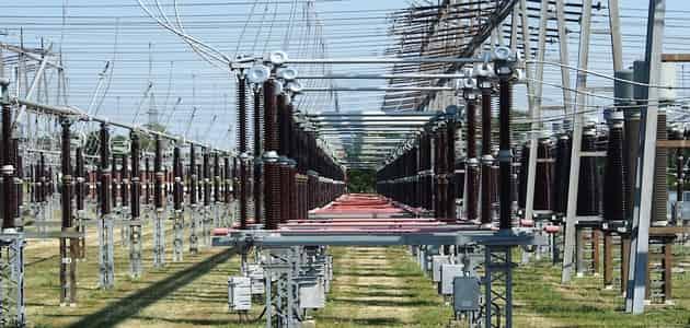 عناوين رسائل ماجستير في الهندسة الكهربائية
