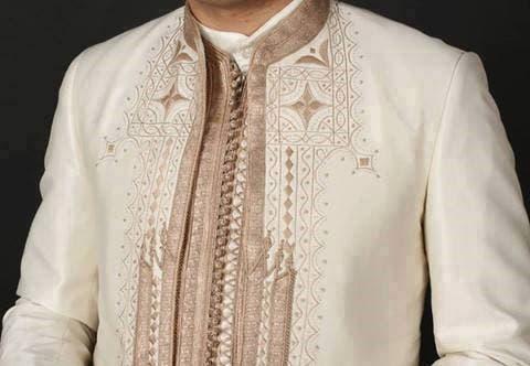 اللباس العربي الرجالي:4 نصائح جمالية ستعطيك الأناقة اللازمة لخطف الانظار